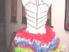 特殊-25-彩色澎裙舞衣