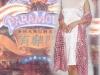 旗袍-1-粉亮旗袍