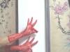 配件-4-各色蕾絲手套