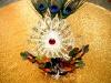 帽子-29-孔雀冠