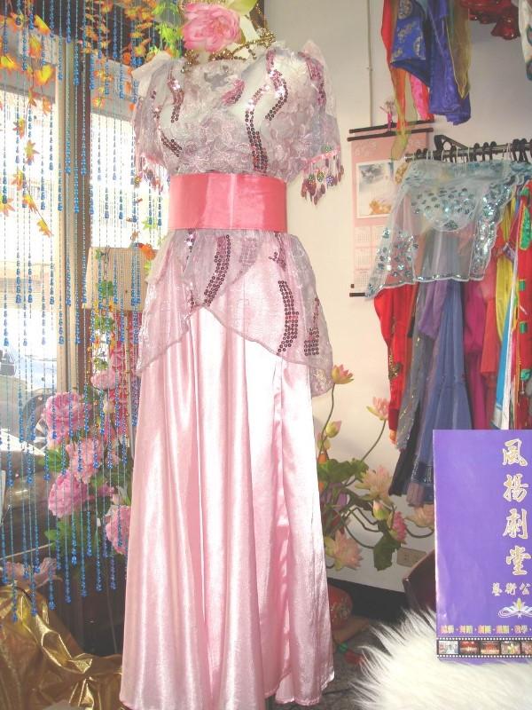 古裝-18-春芙蓉舞衣