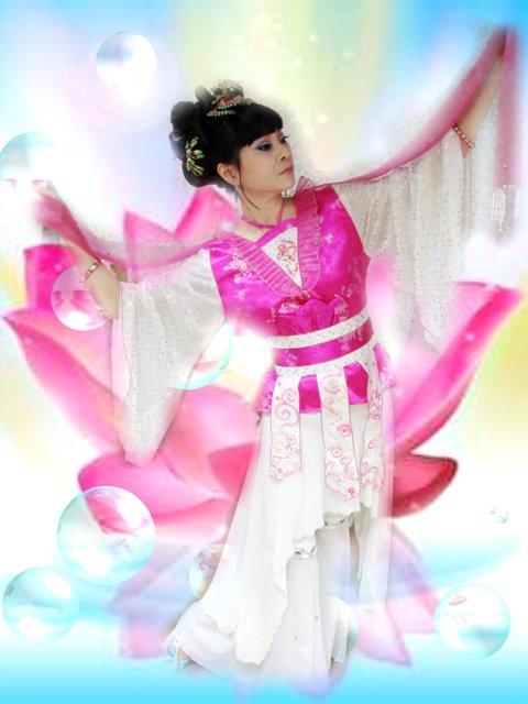 古裝-79-桃仙子