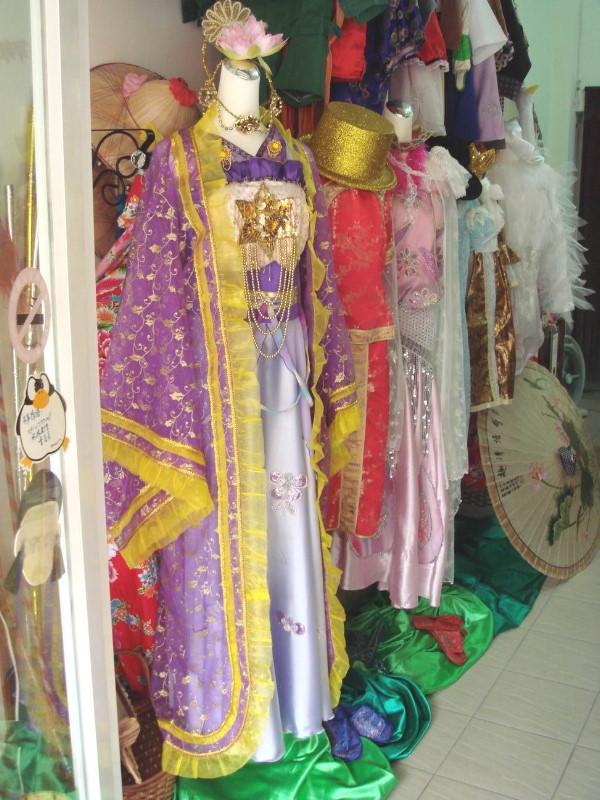 古裝-35-紫金貴妃