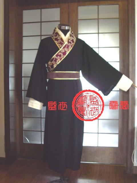 古裝-39-漢宮緹花