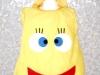 萬聖節-18-海綿寶寶裝