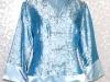 民初-30-藍花衣