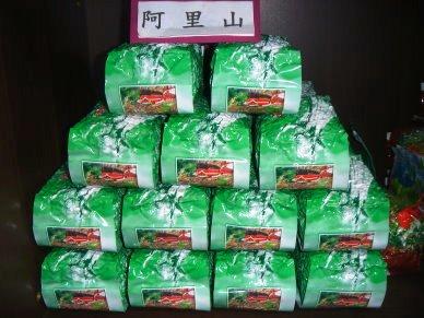 阿里山茶1