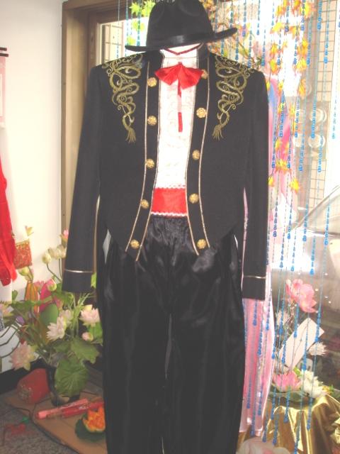 特殊-5-黑燕尾服