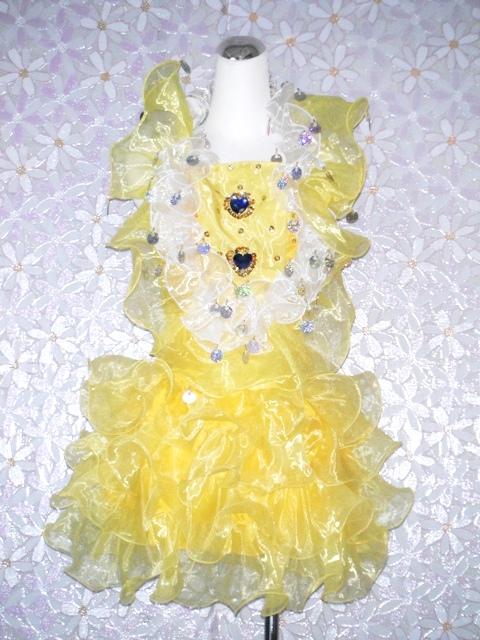 特殊-30-黃花藍寶舞衣