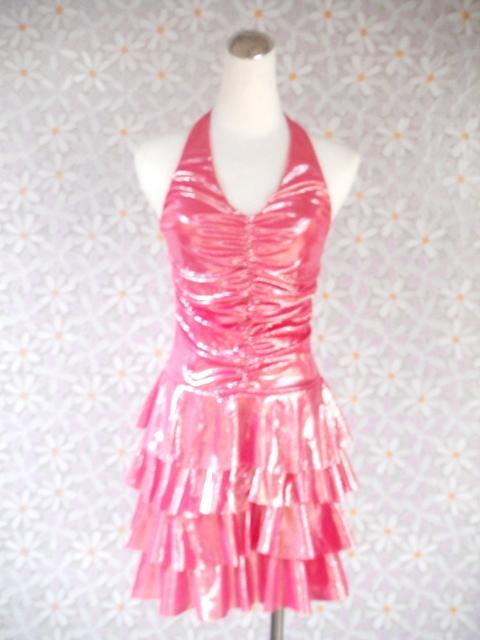 特殊-40-粉紅舞衣