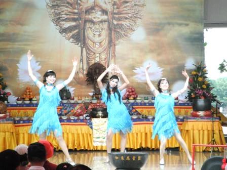 2012枋寮觀音文化節