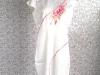 旗袍-32-粉牡丹旗袍