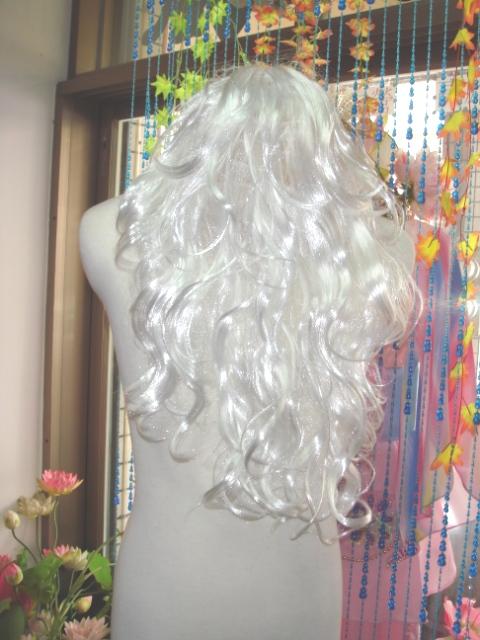 假髮-3(另有金色假髮)