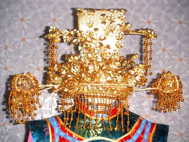 古裝頭冠-3