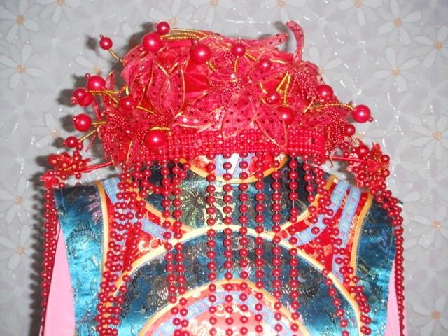 古裝頭冠-1