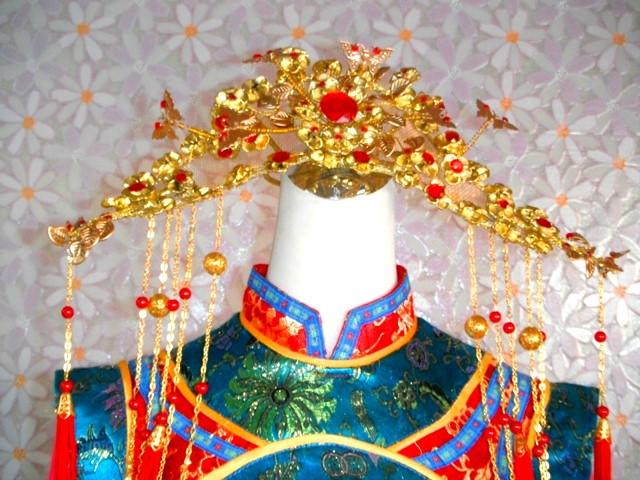 古裝頭冠-12