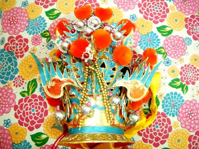 古裝頭冠-25-鳳冠