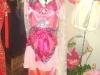古裝-49-桃紅舞衣