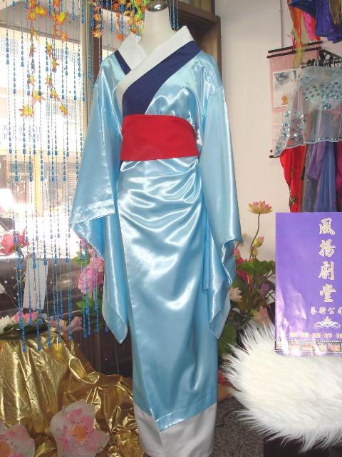 日韓-3-水亮和服