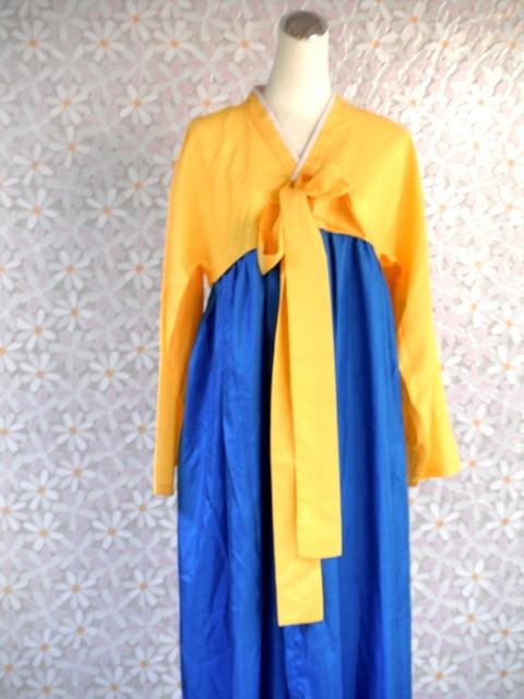 日韓-20-海黃和服