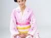 日韓-9-櫻花和服