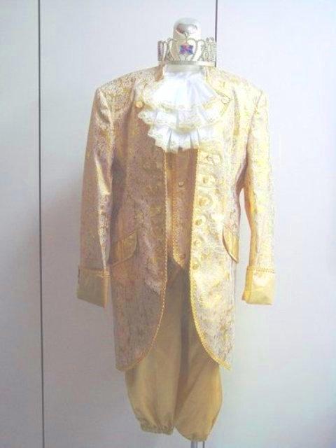 各國-37-國王的新衣