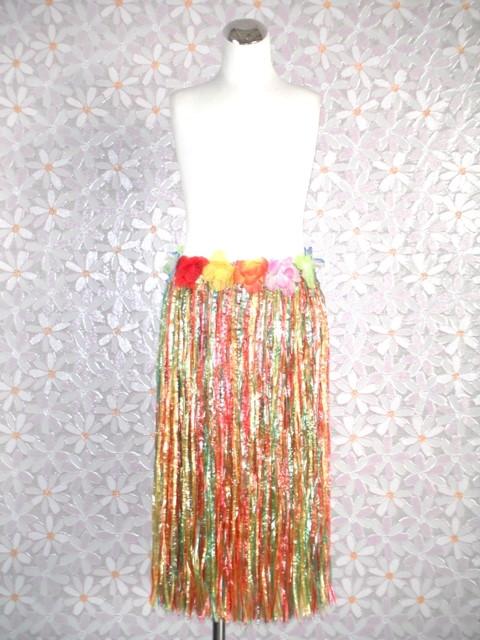 萬聖節-42-夏威夷草裙
