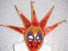 萬聖節-2-小丑面具