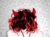 萬聖節-25-紅魔鬼假髮