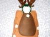 萬聖節-7-麋鹿裝