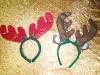 萬聖節-5-麋鹿角