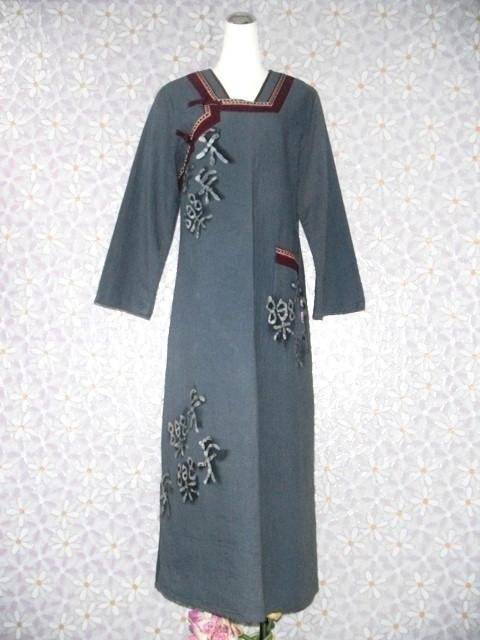 民初-35-女裝
